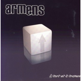 CD ARMENS - A TORT ET A TRAVERS