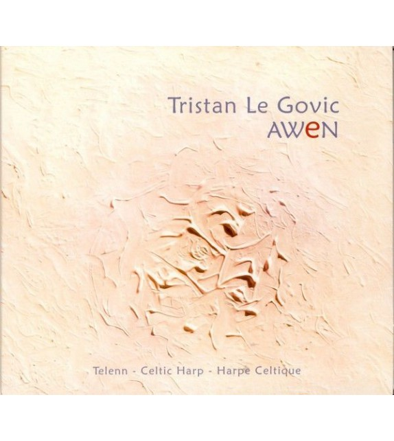 CD TRISTAN LE GOVIC - AWEN