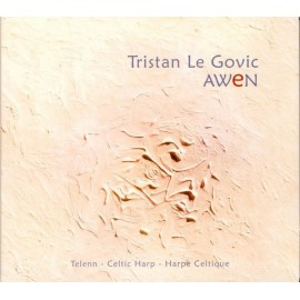CD TRISTAN LE GOVIC - AWEN