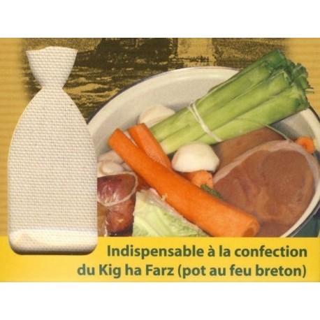 LE SAC A KIG HA FARZ - FARZ POCH(6010906)