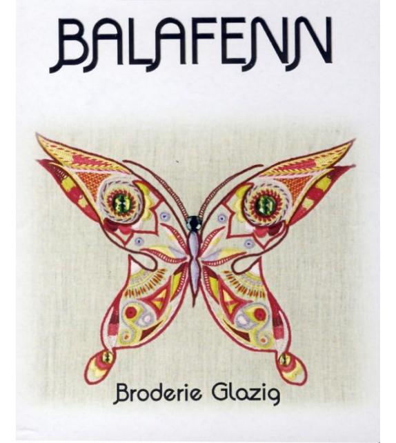 BALAFENN KIT DE BRODERIE (4014628)