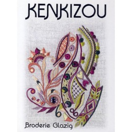 KENKIZOU KIT DE BRODERIE (4014629)
