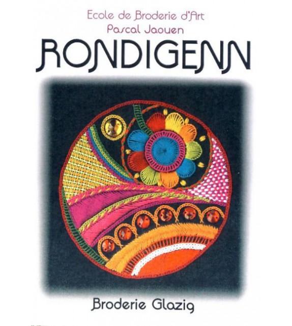 RONDIGENN KIT DE BRODERIE (4014640)