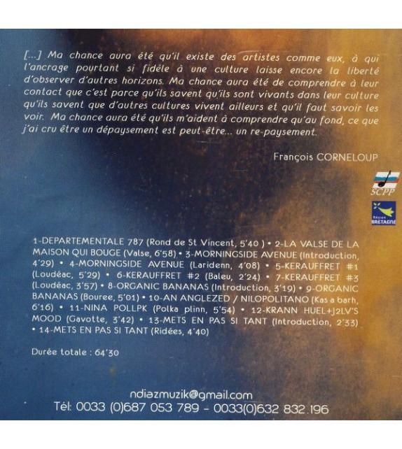 CD 'NDIAZ