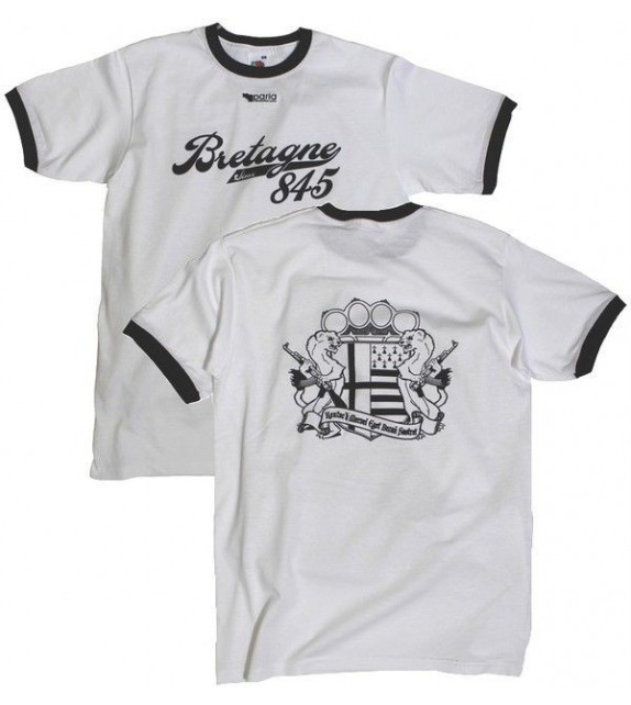 TEE SHIRT BRETAGNE 845 (6020526)