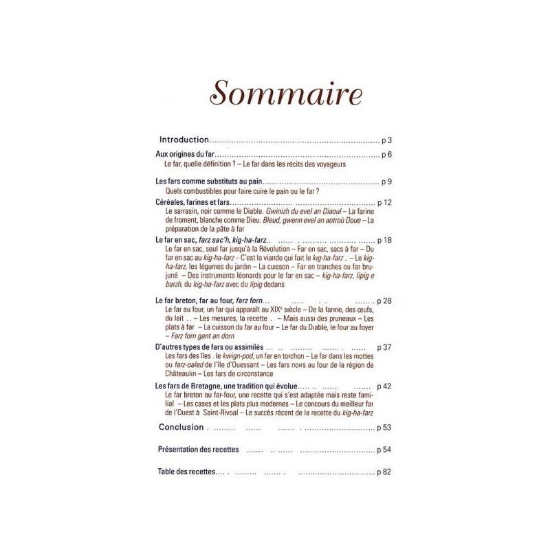 cotriade bretonne traditionnelle