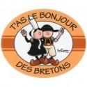 Autocollants bretons