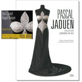 OFFRE SPÉCIALE PASCAL JAOUEN / LE LIVRE ET LE CD