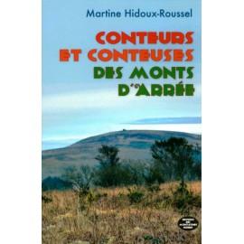 CONTEURS ET CONTEUSES DES MONTS D'ARRÉE