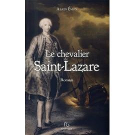 LE CHEVALIER DE SAINT LAZARE