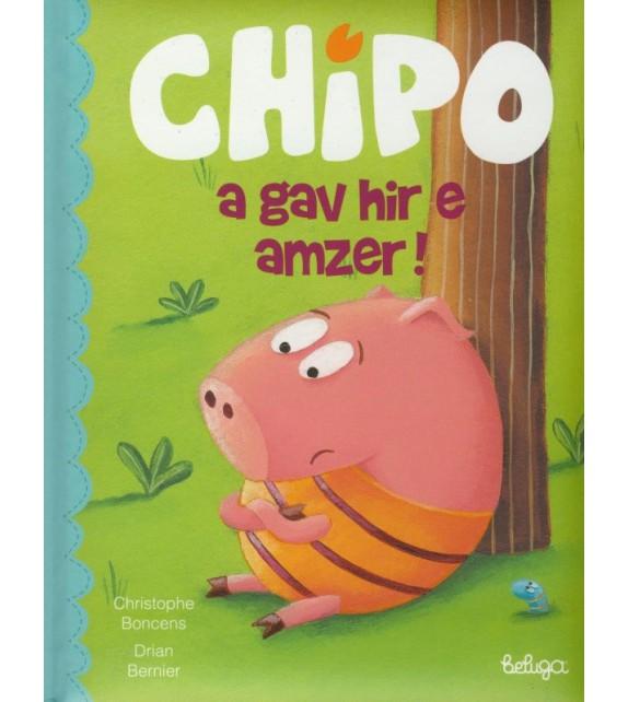 CHIPO A GAV HIR E AMZER (version bretonne)