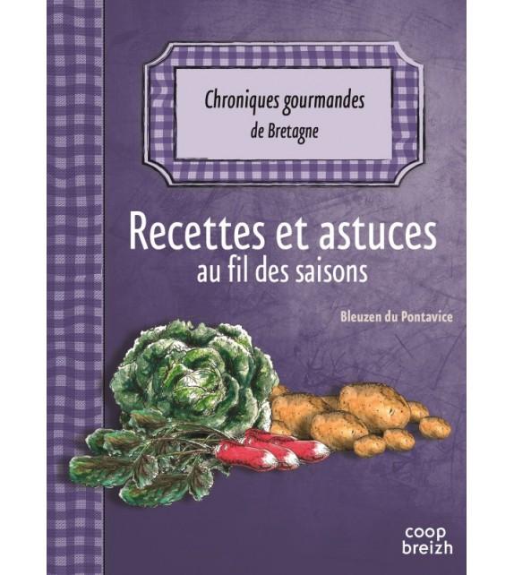CHRONIQUES GOURMANDES DE BRETAGNE