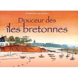 DOUCEUR DES ILES BRETONNES