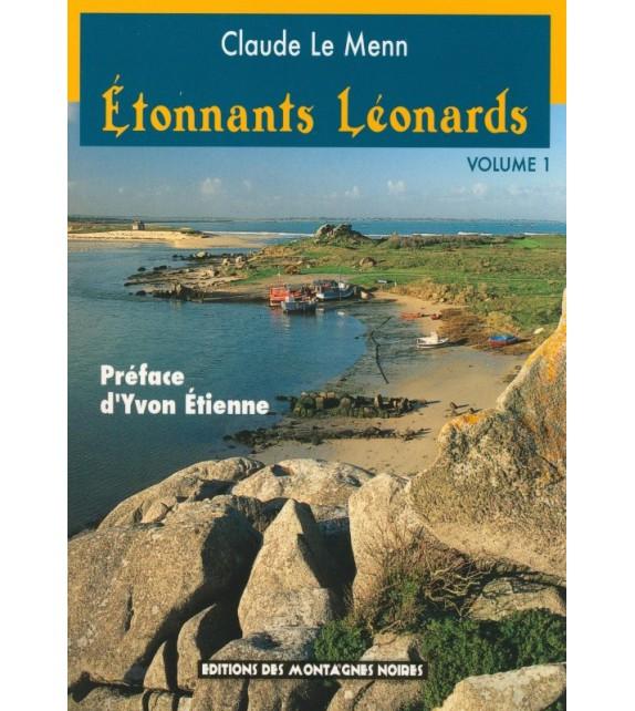 ÉTONNANTS LÉONARDS Volume 1