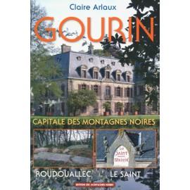 GOURIN CAPITALE DES MONTAGNES NOIRES