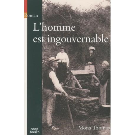 L'HOMME EST INGOUVERNABLE