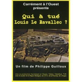 DVD QUI A TUÉ LOUIS LE RAVALLEC ? (4015837)