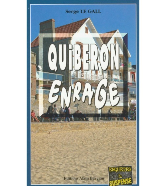 QUIBERON ENRAGE