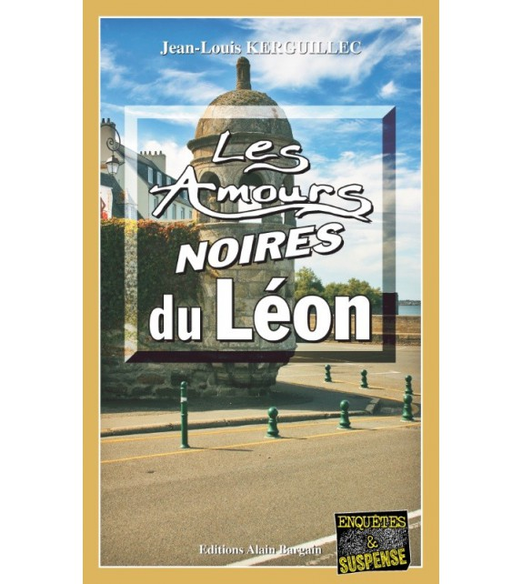 LES AMOURS NOIRES DU LÉON