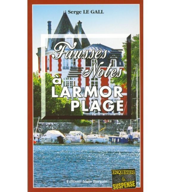 FAUSSES NOTES À LARMOR-PLAGE