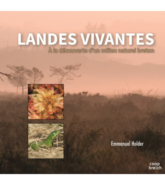 LANDES VIVANTES - À la découverte d'un milieu naturel breton