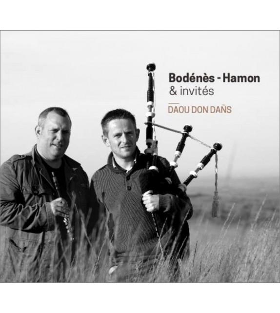 CD BODENES HAMON - DAOU DON DAÑS