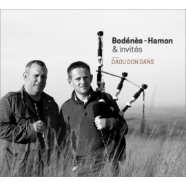 CD BODENES HAMON - DAOU DON DAÑS