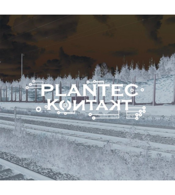 CD PLANTEC - KONTAKT