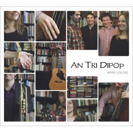 CD AN TRI DIPOP - MARI LOUISE