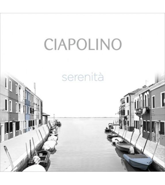 CD ARNAUD CIAPOLINO - SERENITA