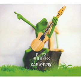 CD BUZZ BUDDIES - OLD K-WAY