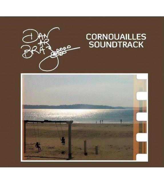 CD DAN AR BRAZ - CORNOUAILLES SOUNDTRACK