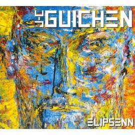 CD JEAN-CHARLES GUICHEN - ELIPSENN