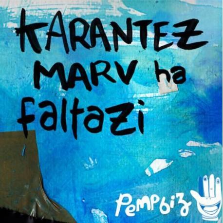CD PEMPBIZ - KARANTEZ MARV HA FALTAZI