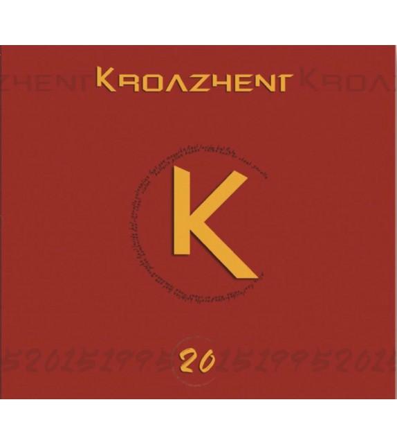 CD KROAZHENT - 20