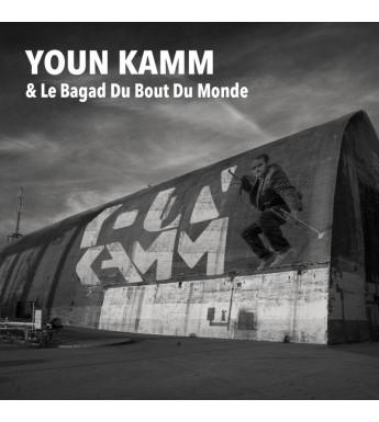 CD YOUN KAMM ET LE BAGAD DU BOUT DU MONDE
