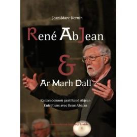 RENÉ ABJEAN - AR MARH DALL