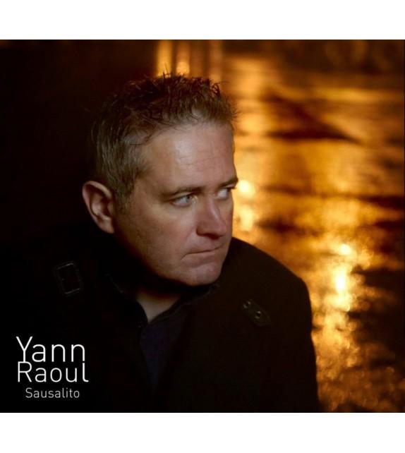 CD YANN RAOUL - SAUSALITO