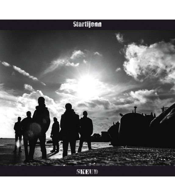 CD STARTIJENN - SKEUD