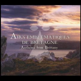 CD AIRS EMBLÉMATIQUES DE BRETAGNE Volume 3