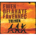 CD EWEN DELAHAYE FAVENNEC - TRI MEN