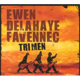 CD EWEN DELAHAYE FAVENNEC - TRI MEN