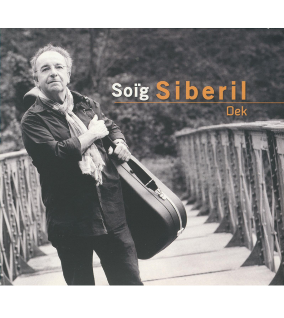 CD SOÏG SIBERIL - DEK