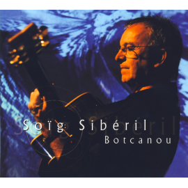 CD SOIG SIBERIL - BOTCANOU