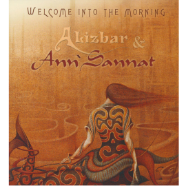 CD ALIZBAR ET ANN'SANNAT - WELCOME INTO THE MORNING