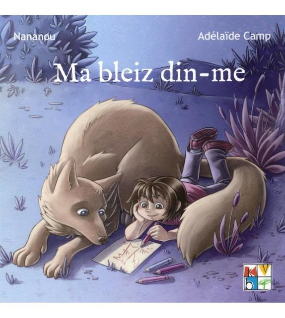 MA BLEIZ DIN-ME