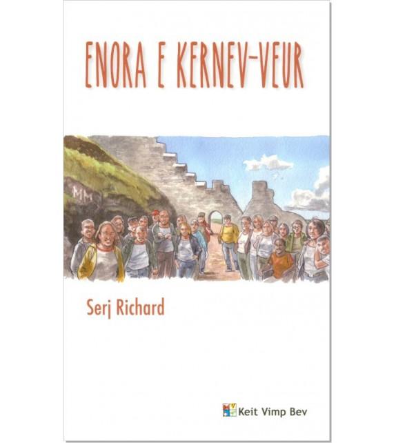ENORAN E KERNEV-VEUR