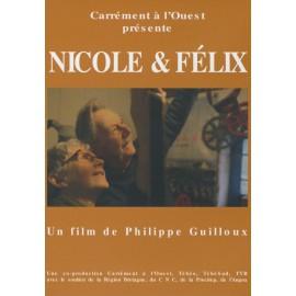 DVD NICOLE ET FÉLIX (4015921)