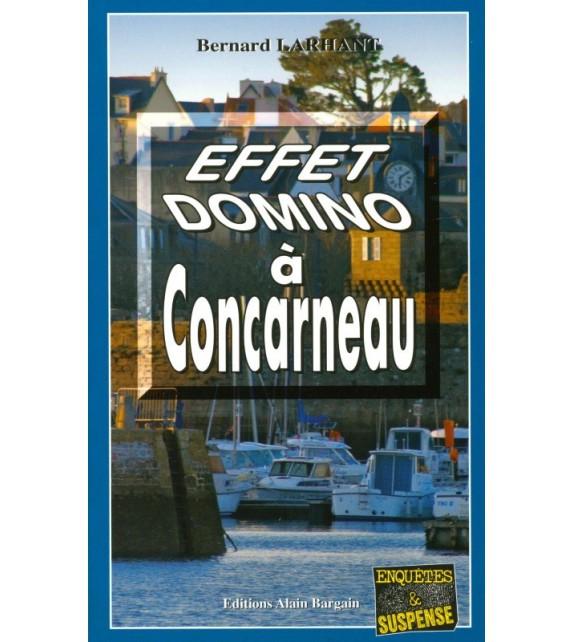 EFFET DOMINO A CONCARNEAU
