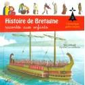 Histoire de Bretagne racontée aux enfants